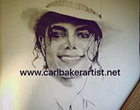 Unfinished Smooth Criminal Michael Jackson