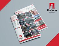 Jornal - Itaivan Imobiliária