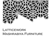 Mashrabiya Furniture