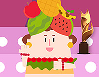 Frutabox - Imagine um mundo sem frutas