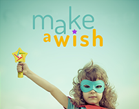 Make a Wish | Lamp/Toy