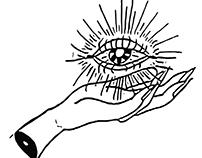 An Eye In Hand