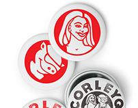 CQ branding