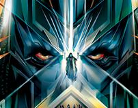 X-MEN: APOCALYPSE •MARVEL COMMISSION