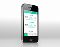 Pay.me concept app