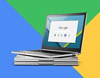 Google Chromebook Demo