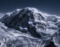 Alpine portraits