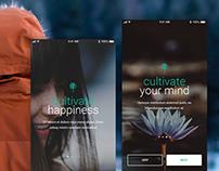 Cultivate App