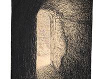 Grotto Melencolia