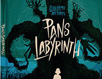 Pan's Labyrinth Special Edition DVD/Blu-ray