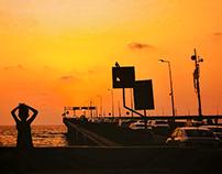 Explore the Sunset
