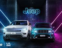 jeep all new models