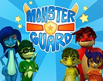Monster Guard: Prepare for Emergercies