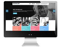 Dr Peter Ilori website