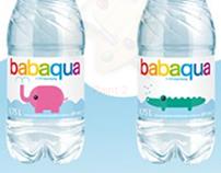 Babaqua naming