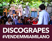 DiscoGrapes – Video Event Presentation