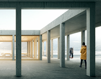 PQH Architettti, Expansion of the Istituto Miralago