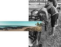 diário de cicloviagem: Bahia à Fortal