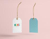 BRANDING - Kiki Store