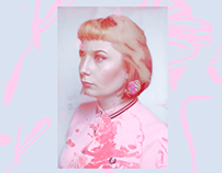 Self: Pink