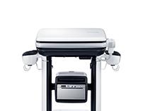 Samsung Medison | Portable Ultrasound System & Cart