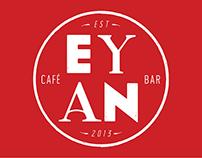 EYAN café-bar