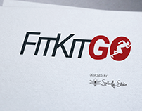 Fit Kit Go - Logo Design