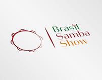 Brasil Samba Show | Logo