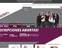 ILB.MX - WEB