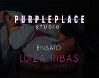 Ensaio - Luiza Ribas