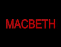Macbeth Super Trailer - High School Project