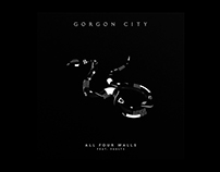 Gorgon City - Single Artwork