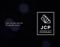 Jakarta City Philharmonic Logo Options