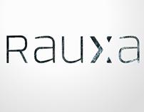 Rauxa Branding