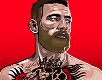 Notoriouos: Conor McGregor