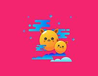 Happy Fluffs