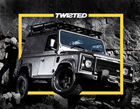 Twisted Automotive