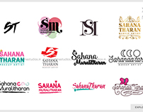 Indian Wedding Makeover Studio Brand Identity