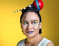 Creative Beauty & Make-up