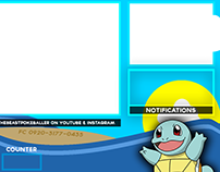 BeastPokeBaller Twitch Layout