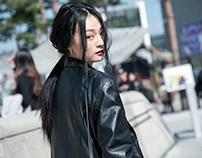 Street Style (Seoul SS18) I