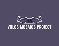 Volos Mosaics Project