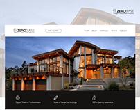 Zerobase - Interior design company