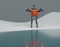 3D Models SCI-FI