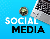 Social Media para Blog Freelance