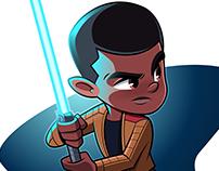 Star Wars Chibi