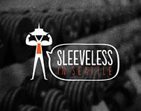 Sleeveless in Seattle