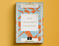 Old Testament Theology Book Cover