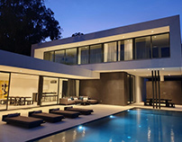 Villa Cabo Negro 2 by Cap Realty & Archgues