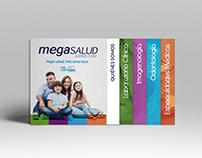 Brochure Megasalud